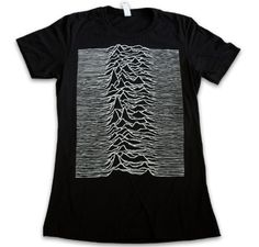 JOY Division IAN Curtis THE Smiths Unknown Pleasures NEW Order Womens T Shirt | eBay