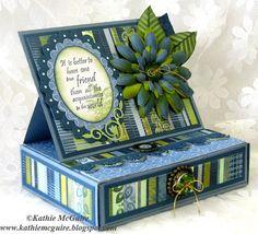 The Happy Room: Drawer Box