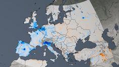Europe | Air Quality