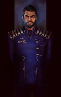 "aemcd: ""Admiral Alenko of the Systems Alliance Navy, at your service. """