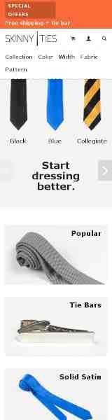 Mediaqueri.es - Galleries and Examples of responsive design.