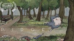 Pidge by Renee Zhan