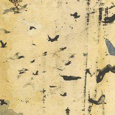 Right shoulder  Sigur Rós - Takk (Alt) by The Album Artwork Archive, via Flickr