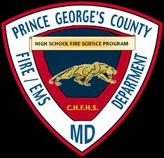 prince george's county fire rescue department 1