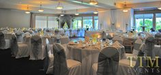 The Quail reception venue