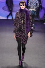 Anna Sui Fall 2014 Ready-to-Wear Collection on Style.com: Complete Collection