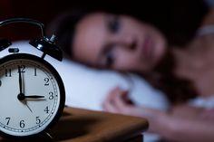 Voici la raison pour laquelle vous vous réveillez toutes les nuits à la même heure