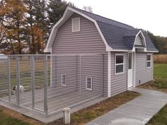 Most up-to-date Totally Free children Plans [Photo Gallery] Popular Today, dogs are full nearest and dearest, but this has not always been the case. Custom Dog Kennel, Dog Kennels For Sale, Dog Kennel Designs, Diy Dog Kennel, Kennel Ideas, Outdoor Dog Kennel, Puppy Kennel, Shih Tzu, Dog Boarding Kennels