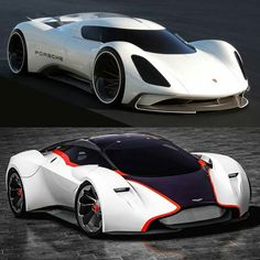 Porsche Electric Le Man's Prototype or Aston Martin Vision GT?  #luxury #luxurylifestyle #richlifestyle. #rich #wealth #prosperity #cash #cars #passion #dreams #goals. #Get your #6figures #income #secret http://wealthyguru.com