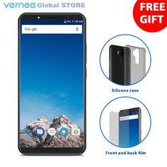 Vernee X 6GB 128GB Helio P23 MTK6763 Octa Core SmartPhone 6.0 Inch 18:9 Screen Android 8.1 16MP+5MP Four Camera OTG Fingerprint  Price: 175.12 & FREE Shipping #computers #shopping #electronics #home #garden #LED #mobiles #rc #security #toys #bargain #coolstuff |#headphones #bluetooth #gifts #xmas #happybirthday #fun