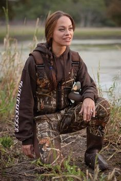 Waterfowl Wader If you are looking for waders that are not baggy and don't fall off while your walking in muck, these are the ones to get!