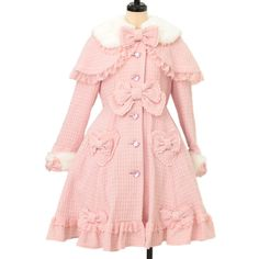 ♡ Angelic pretty ♡ Dramatic Court http://www.wunderwelt.jp/products/detail10007.html ☆ ·.. · ° ☆ How to buy ☆ ·.. · ° ☆ http://www.wunderwelt.jp/user_data/shoppingguide-eng ☆ ·.. · ☆ Japanese Vintage Lolita clothing shop Wunderwelt ☆ ·.. · ☆