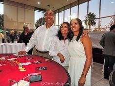 Casino event, casino night, casino party, casino theme #CasinoEvent, #CasinoNight, #CasinoParty #CasinoTheme  #AllinWhiteCasinoNight #Auction #Fundraiser #Fashion #PhotoOfTheDay #StreetPhotography #Love #Party Richard Pio Roda and Rely Pio Roda auctioneers Engaging Minds with Impact and Inspiration™  Share your abundance for the greater good. 1.877.958.7808