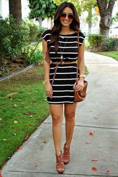 Women's Trendy Looks For Spring 2015 (18)