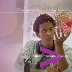 Accenture's TechVision 2016: People First