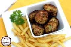 Gyors, ízletes nyári ebéd, vagy vacsora Bologna, Baked Potato, Feta, Potatoes, Baking, Ethnic Recipes, Potato, Bakken, Backen