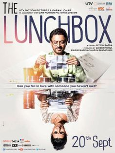 Review of the movie Lunch box