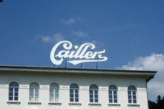 caillers chocolate factory