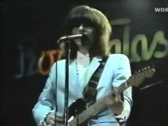 The Wait - The Pretenders Rockpalast (+playlist) New Wave Music, The New Wave, Good Music, The Pretenders, Music Bands, Rock N Roll, Waiting, Singing, Alternative