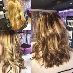 See Instagram photos and videos from Style Me Hairdressing  Ltd (@stylemehairdressingltd)