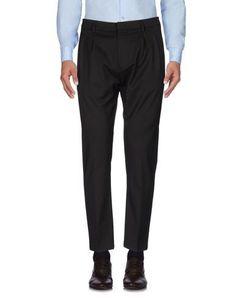L(!)W BRAND Men's Casual pants Dark brown 34 jeans