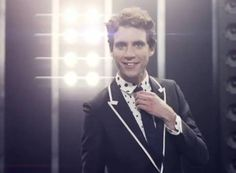 MIKA makes X Factor Better