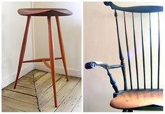 I would love one really great Windsor chair. Antique Cupboard, House Proud, Windsor Chairs, Hudson Valley, Farmhouse Table, Primitives, Table And Chairs, Decor Styles, Colonial