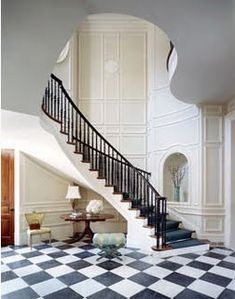 would die fot a spiral staircase!!!