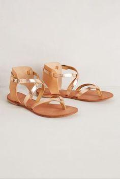 Rosamond Sandals