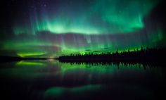 Magic in the Air (by The Aurora Zone)