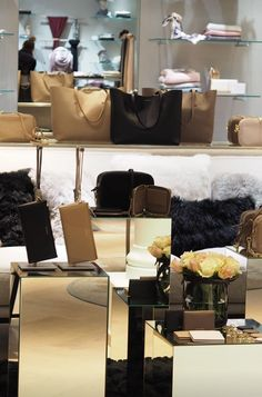 Fashion Bags, Cravings, Wallets, Nude, Boutique, Chair, Shop, Leather, Furniture