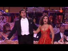 André Rieu Dancing Through The Skies (Full Concert - YouTube