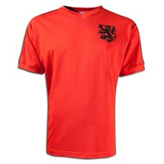 abaf9485f Holland Retro Football Shirts from TOFFS