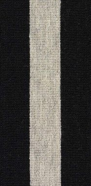 Phrixos Border - Alex Papachristidis Borders - - Black on HL900 Gray - Langhorne Carpet Co., Inc.
