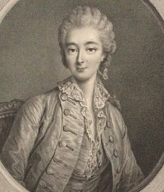 Madame du Barry | Marie Antoinette's Gossip Guide to the #18thCentury #history #fashion