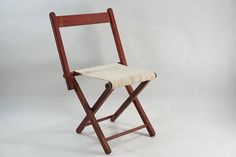 Folding Yard Chair Ciao Baby Portable Travel High 70 Best Vintage Lawn Chairs Aluminum Strapping Child Kid Outdoor Wood Fabric 1940 S Beach Patio Furniture Children Photo Shoot Props Free Ship