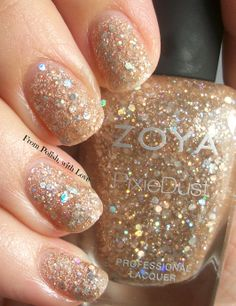 Zoya Magical Pixie Summer 2014 swatches and review Bar