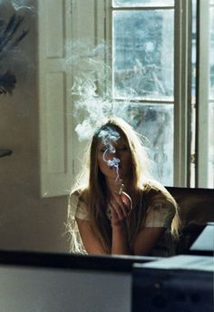 Quentin De Briey, possibly my new favourite photographer Smoke Art, Up In Smoke, Smoking Ladies, Girl Smoking, Simplicity Is Beauty, Women Smoking Cigarettes, Girls World, Color Photography, Narrative Photography
