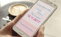 reserve essa data - casamento    Texto Livre