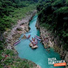 Vive un increíble recorrido en panga sobre el río Tampaón admirando la hermosa naturaleza de la #HuastecaPotosina   #WeLoveAdventure  www.rutahuasteca.com  +52 481 381 7358 WhatsApp: 481.116.5900 email: info@rutahuasteca.com #RutaHuasteca #SLP #Ecoturismo #TurismoDeNaturaleza #VisitMexico #Tours #TodoIncluido