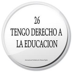 26. tengo derecho a la educación