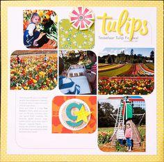 7 photo layout