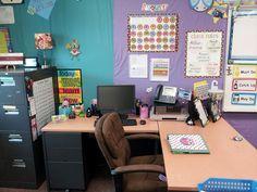 Where Learning is FUN! Class Rules, Classroom Ideas, Corner Desk, Owl, Organization, Learning, School, Home Decor, Getting Organized