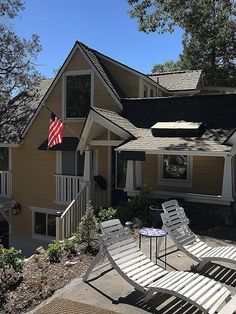 Crestline, CA 92325; Transaction Type: Refinance - Cash-out; Purpose: Working Capital - Other REO Property Type: Residential, Duplex - 4-Units; Lien Position: 1st; LTV: 60%; LOAN Amount: $320,000.00; NOTE Rate: 8.999%; TERM: 5 Years; Status: FUNDED; Settlement Date: 7/28/2017 5 Years, Purpose, The Unit, Note, Mansions, House Styles, Mansion Houses, Villas, Fancy Houses