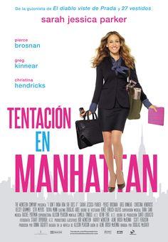2011 / Tentación en Manhattan - I don't know how she does it