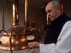 Belgium's Trappist Monks- is this tradition in danger?