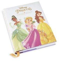 The perfect book for any girl who believes they are a princess! Classic Disney Princess Storybook Treasury Collections. #afflink