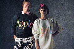 Apples Fashion-Fiasko