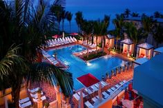 Purchase a vacation home at the showstopping Acqualina resort - contact us at larosarealty.com!