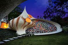 21. Nautilus House | Flickr: Intercambio de fotos